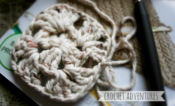 My wonky crochet adventures, from Crafting Fingers