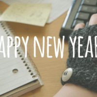 Happy New Year from Crafting Fingers!