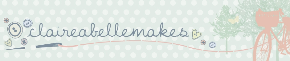 Claireabellemakes blog