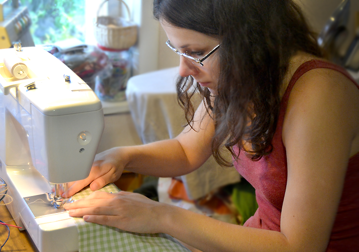 Behind the scenes of a craft blog | craftingfingers.co.uk