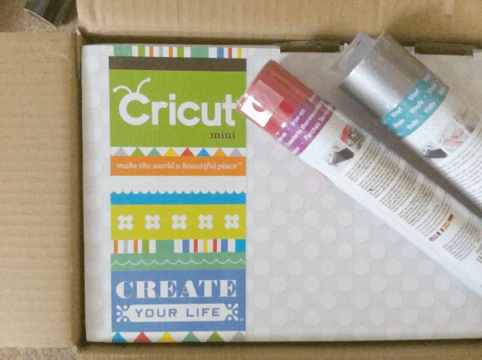 Cricut Mini | Crafting Fingers