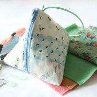 Sewing with Craft Club Box